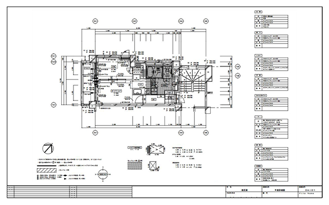 autocad 建具 データ